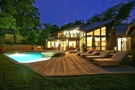 Wood Patio Deck Designs Backyard Deck Ideas Joze Co