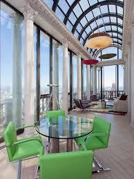 deco home interiors 10 amazing penthouses around the interiorholic com