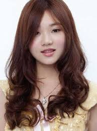hairstyle for fat chinese face 25 asian hairstyles for round faces cosas para ponerme