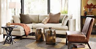 Small Space Sofa small spaces microfiber chocolate small sectional sofa s3net