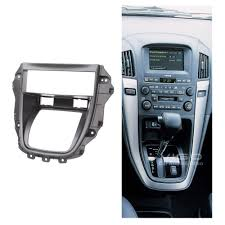 harrier lexus interior 11 115 car radio facia for toyota lexus rx 300 harrier stereo dash
