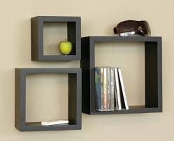 Modern Wall Mounted Shelves Bookshelves Wall Mounted Shelves With Doors Long Large Fantastic