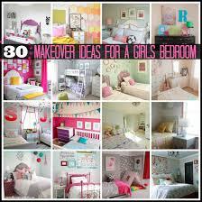 room makeover impressive ideas for bedroom makeovers girls room makeover 3077