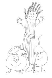 coloring pages free thanksgiving coloring sheets free