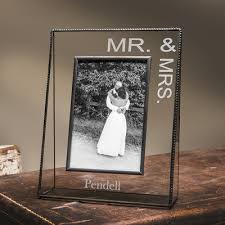 wedding engraved gifts wedding photo frames personalized gifts j devlin