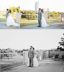 mr u0026 mrs york a backyard fort worth wedding