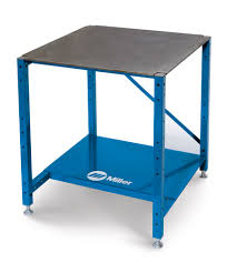 30 inch c table arcstation s series millerwelds