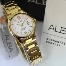Jual Jam Tangan Alba promo harga jam tangan wanita mei 2018 harga jam tangan terbaru