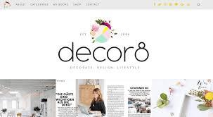 Home Decor Blog Design Best Home Design Blogs U0026 Bloggers To Follow In 2016 U2013 2017