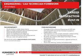 Cad Technician Brand Energy U0026 Infrastructure Services Linkedin