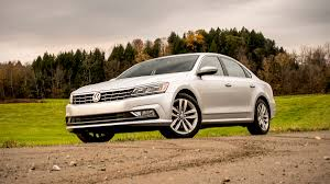 volkswagen tsi 2016 2016 vw passat sedan review and test drive with horsepower price