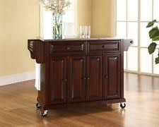 kitchen carts islands crosley kitchen islands carts ebay