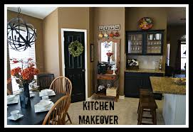 paint your builder grade kitchen cabinets diy style u003e u003e u003emy kitchen
