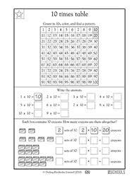 3rd grade math worksheets printable worksheets