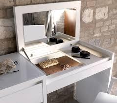 Mirrored Vanity Set Bedroom Furniture Sets Black Vanity Desk Black Makeup Vanity
