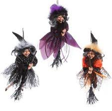 halloween witch decorations 1991 now ebay