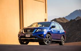 nissan pathfinder uae price revamped 2018 nissan pathfinder launched in the middle east