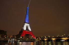 the eiffel tower u0027s colors will be at the mercy of social media