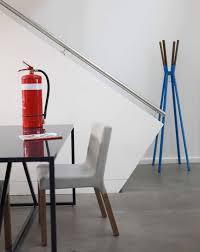 Chair Good Blu Dot Modern Blue Metal Dinin by Contemporary Chair Upholstered Walnut Hardwood Knicker