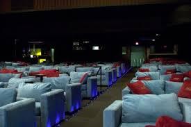 Landmark Theatre Bethesda Row - landmark theatres introduces living room auditorium to dallas