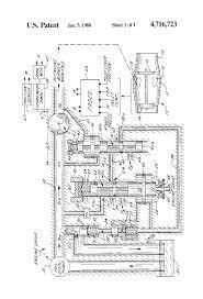woodward tpe331 gas turbine main engine control training manual