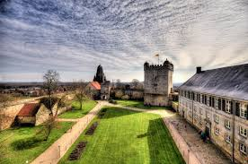 Burg Bad Bentheim Burg Bentheim Besuch