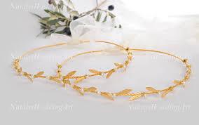 stefana crowns olive leaf and pearl stefana wedding shop