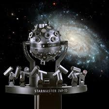 carl zeiss planetariums