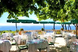 salle mariage var restaurant les pins penches accueil restaurant gastronomique var