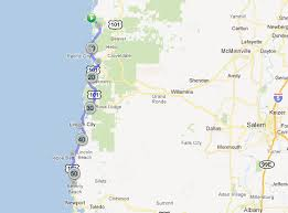 map of oregon state parks maps bike around the world