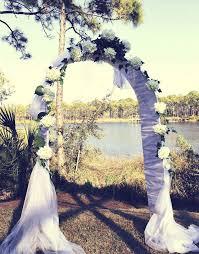 Wedding Arches On Ebay The 25 Best Metal Arch Ideas On Pinterest