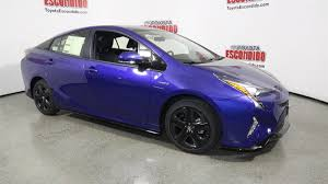 new 2017 toyota prius three touring hatchback in escondido
