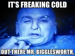 Cold Meme - freezing cold meme freezing hump day camel imgflip 25 best memes