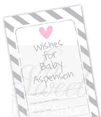 advice for the cards baby wish cards baby shower well wish cards baby shower