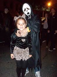 Scream Halloween Costume Kids Weho Halloween Costume Carnaval Los Angeles Kabc7 Photos
