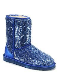ugg sale sparkle fish pattern ugg sparkle boot blue sequin ugg sequin boots