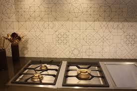 Neutral Kitchen Backsplash Ideas Kitchen Peel And Stick Mosaic Tile Backsplash How To Install