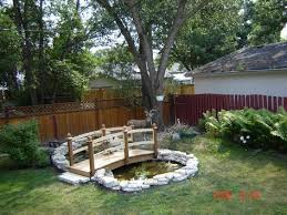 Backyard Pictures Best 25 Small Backyard Ponds Ideas On Pinterest Small Garden