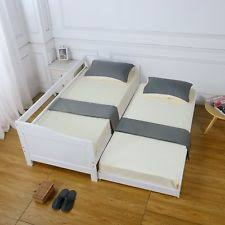 wooden day bed ebay