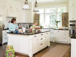 cottage kitchen furniture decorated home white cottage kitchen