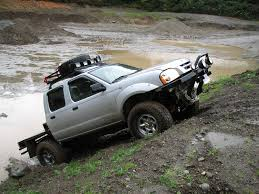 nissan frontier off road phantomtruck 2003 nissan frontier regular cab specs photos