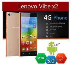 Hp Lenovo 4g A Harga Hp Lenovo Vibe X2 4g Lte Ram 2 Gb