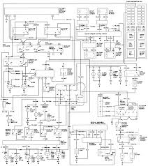 best ford stereo wiring diagram photos with 1998 explorer radio
