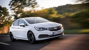 opel christmas opel astra opc line sport pack is not so sporty