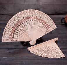 sandalwood fans online cheap wooden fans 40 23cm sandalwood fans wedding