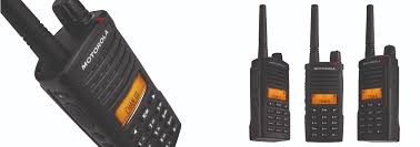 airsys xt600d series unlicensed two way radio