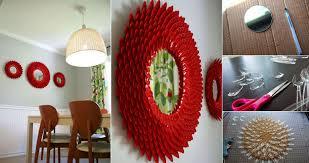 mirror frame ideas bedroom trendy diy bathroom mirror frame ideas images image of