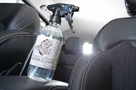 Best Leather Cleaner For Sofa Leather Conditioner Restorer Trinova Faux Cleaner Idolza