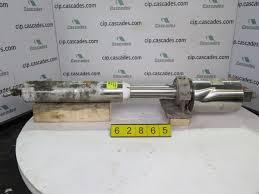 electro mechanical oscillator kadant emo iii