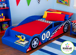 Kids Bedroom Theme Race Car Toddler Bed Sports Awesome Twin To Inspired Designs Beds